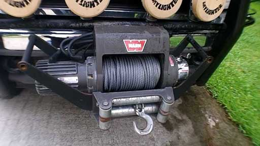 Best ATV Winch Reviews